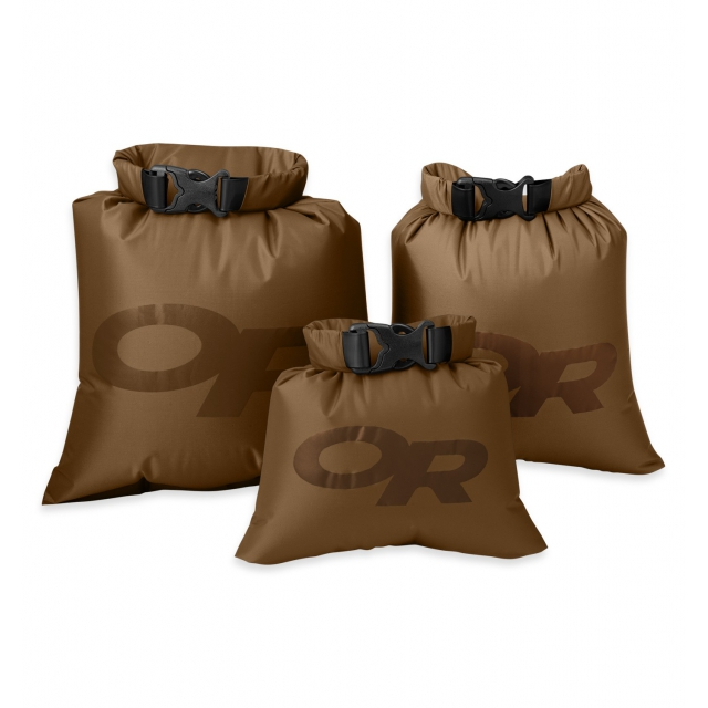 Outdoor Research - Dry Ditty Sacks PAK-3