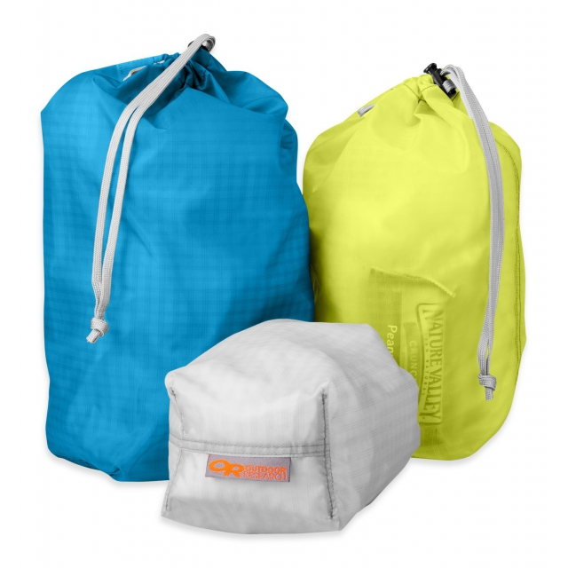 Outdoor Research - Ultralight Ditty Sacks PAK-3