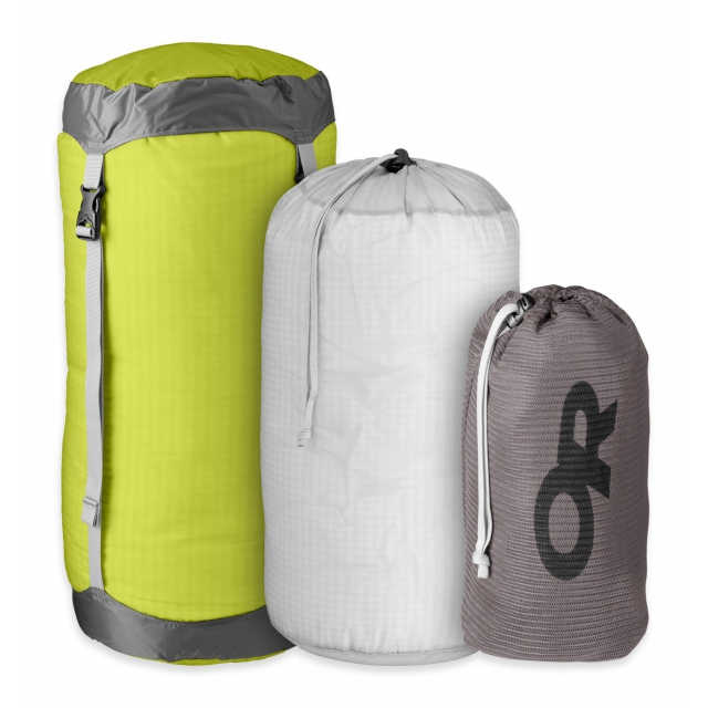 Outdoor Research - Backpkrs Kit Ultralt Down, 3