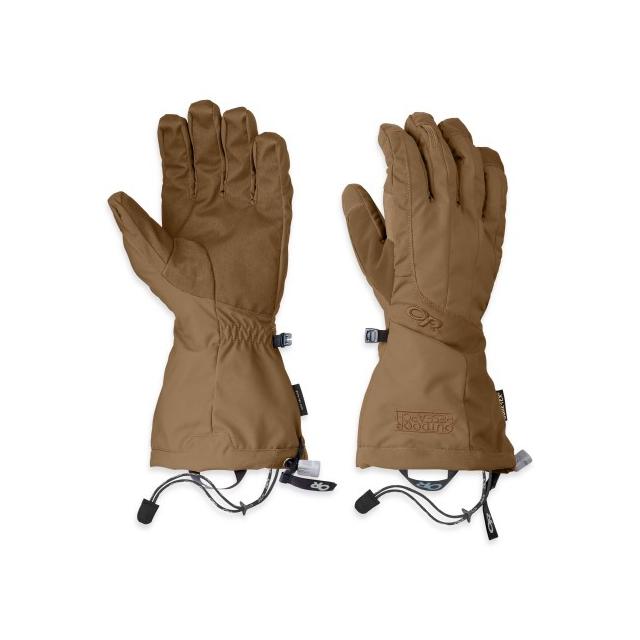 Outdoor Research - Men's Arete Gloves