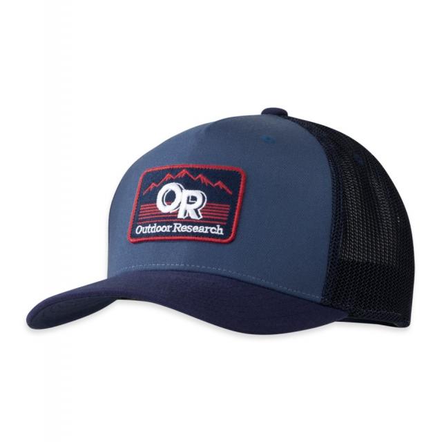 Outdoor Research - Advocate Trucker Cap