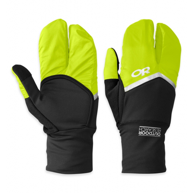 Outdoor Research - Hot Pursuit Convt Running Gloves