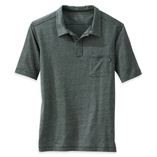 Outdoor Research - Men's Cooper S/S Polo