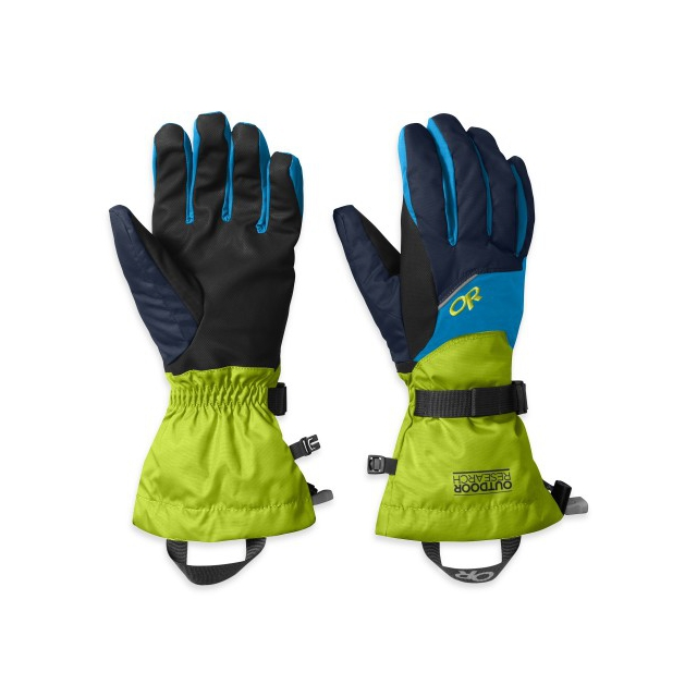 Outdoor Research - Men's Adrenaline Gloves
