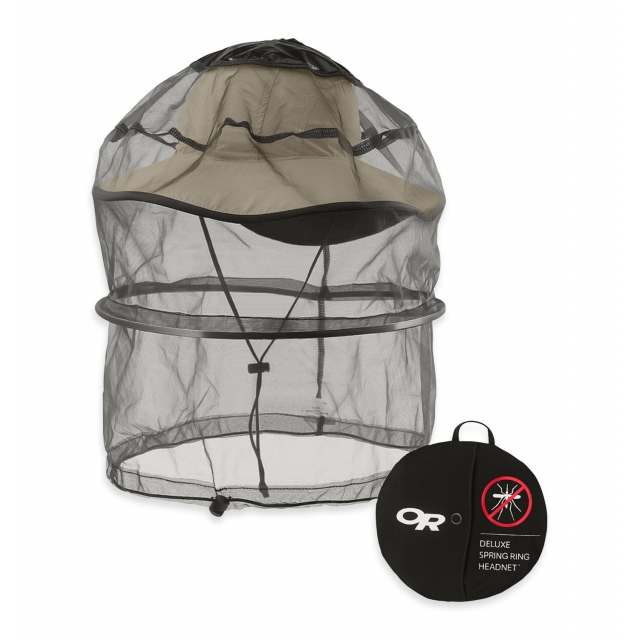 Outdoor Research - Deluxe Spring Ring Headnet