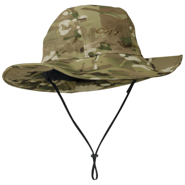4509b47bf Outdoor Research / Seattle Sombrero Multicam