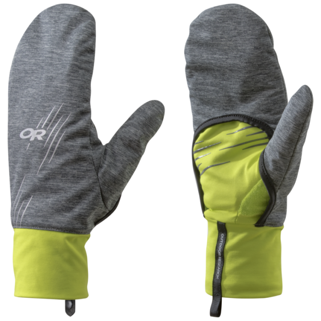 Outdoor Research - Overdrive Convertible Gloves in Alamosa CO