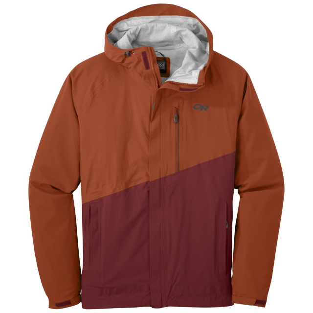 Outdoor Research - Men's Panorama Point Jacket
