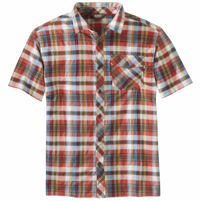 Outdoor Research - Men's Pale Ale S/S Shirt