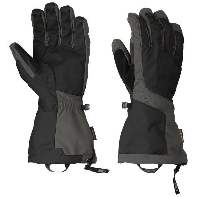 Outdoor Research - Men's Arete Gloves in Alamosa CO