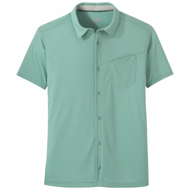 Outdoor Research - Men's Clearwater S/S Shirt