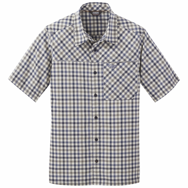 Outdoor Research - Men's Discovery S/S Shirt