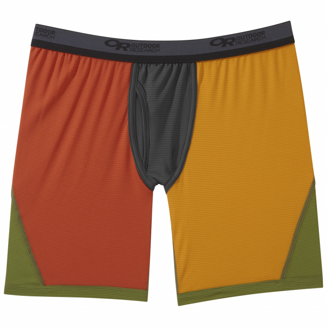 Outdoor Research - Men's Echo Boxer Briefs in Squamish Bc