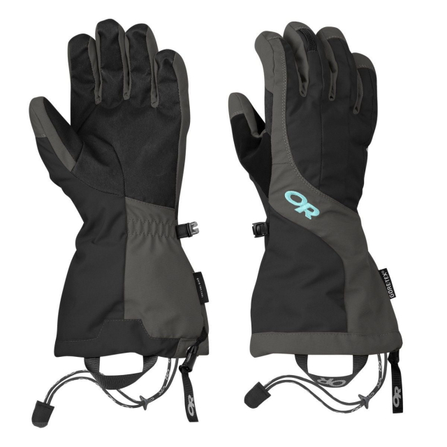 Outdoor Research - Women's Arete Gloves in Alamosa CO