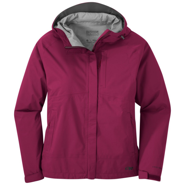 Outdoor Research - Women's Guardian Jacket