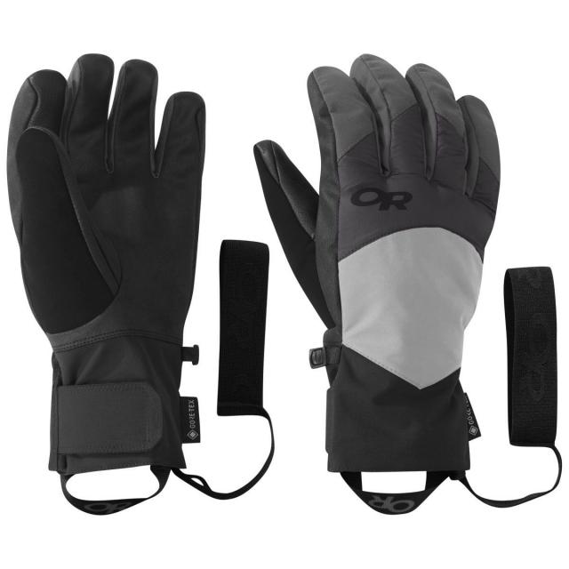 Men's Fortress Sensor Gloves