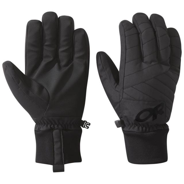Men's Riot Gloves
