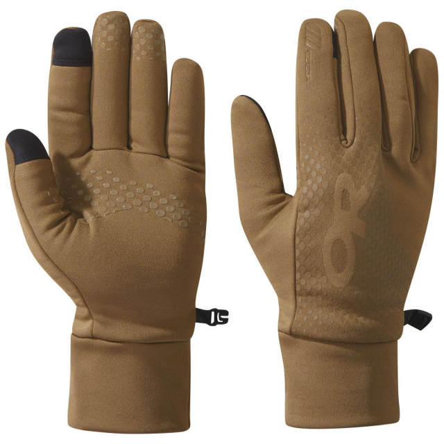 Men's Vigor Heavyweight Sensor Gloves
