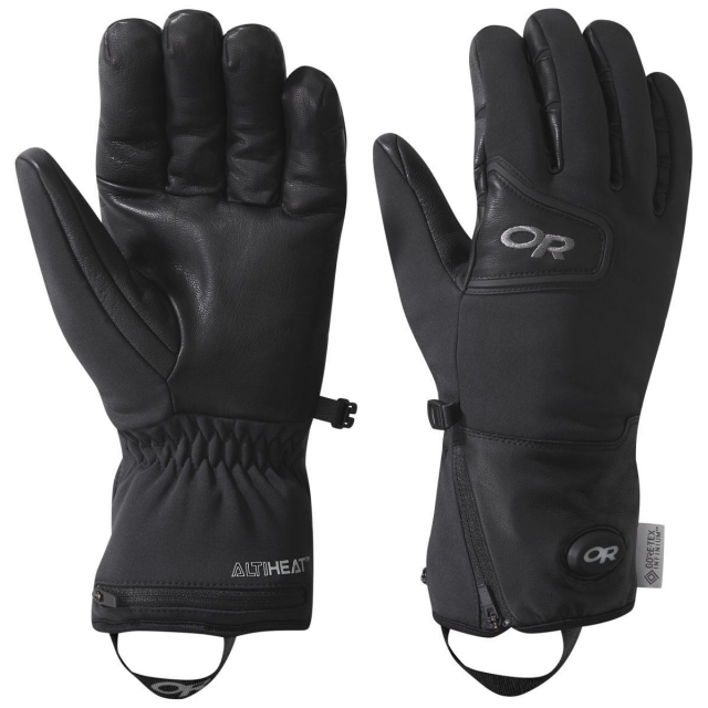 Outdoor Research - Stormtracker Heated Sensor Gloves in Alamosa CO