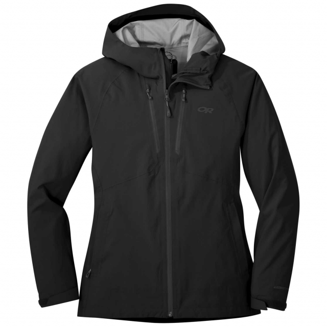 Outdoor Research - Women's MicroGravity AscentShell Jacket