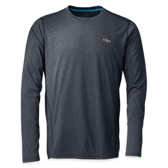 Outdoor Research - Men's Ignitor L/S Tee