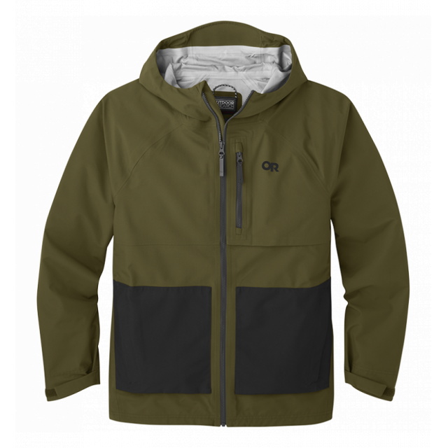 Outdoor Research - Men's Cloud Forest Jacket in Kissimmee FL