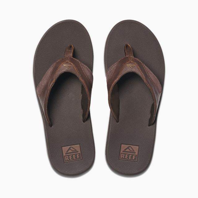 Reef - Men's Leather Fanning in Chelan WA