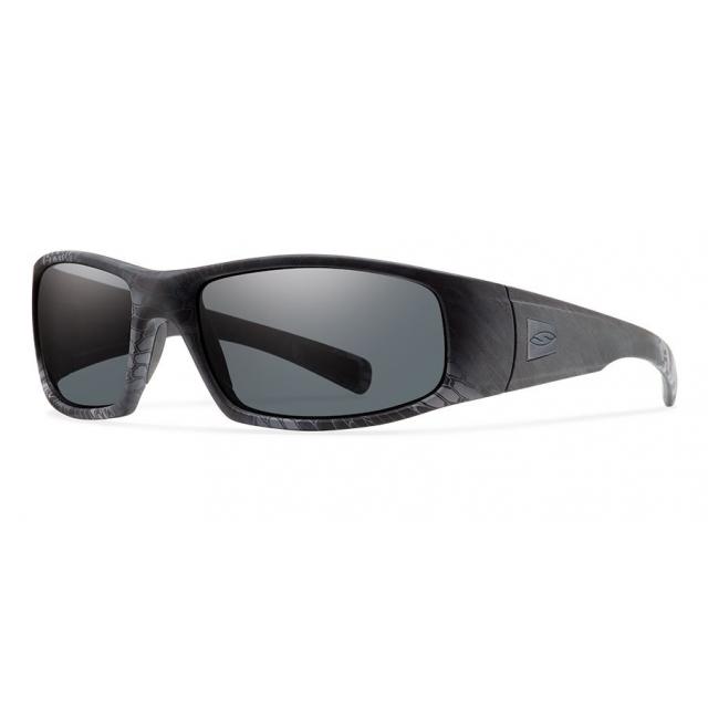 Smith Optics - Hideout Elite Kryptek Typhon Gray