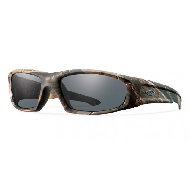 Smith Optics - Hudson Elite Realtree AP Gray