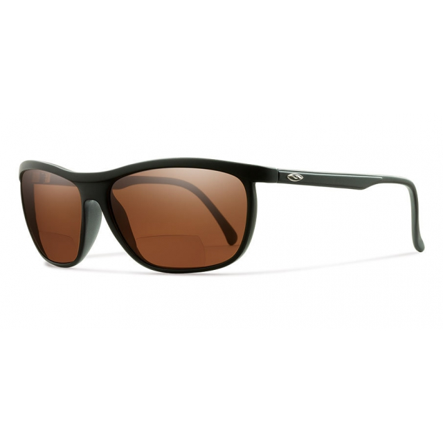 Smith Optics - Lochsa Black
