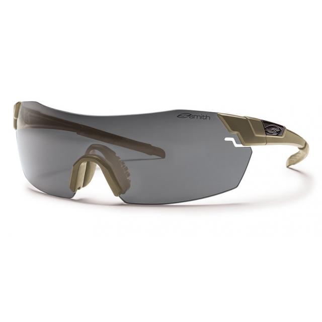Smith Optics - PivLock V2 Elite Tan 499