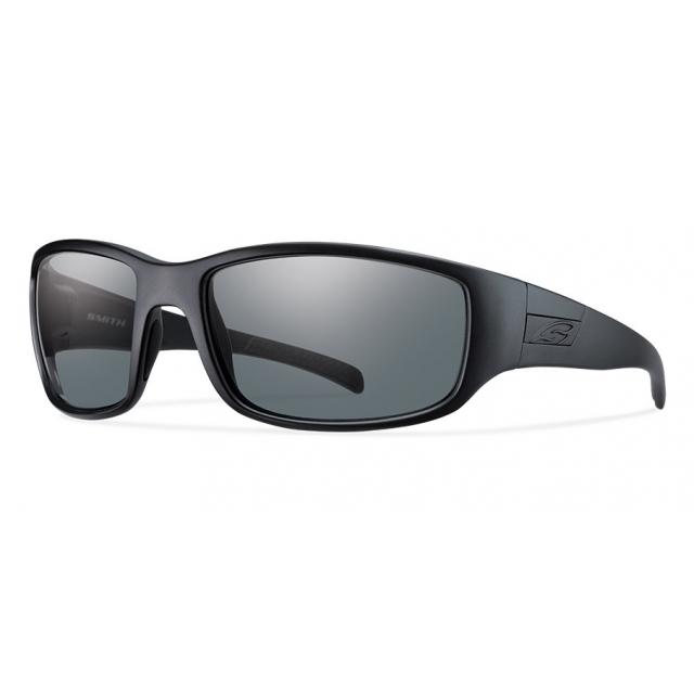 Smith Optics - Prospect Elite Black Polarized Gray