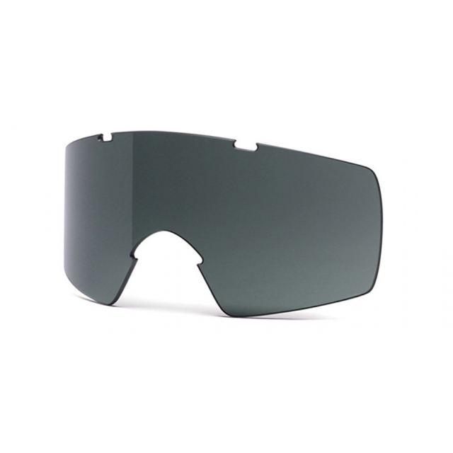 Smith Optics - Outside The Wire Replacement Lenses Outside The Wire Gray Mil-Spec