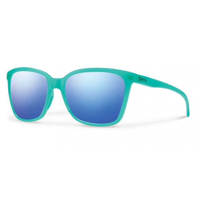 Smith Optics - Colette Opal Blue Flash Mirror