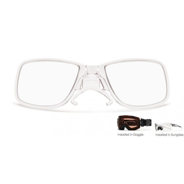 ae7811a9a7772 Smith Optics   ODS3 Rx Adaptor Clear
