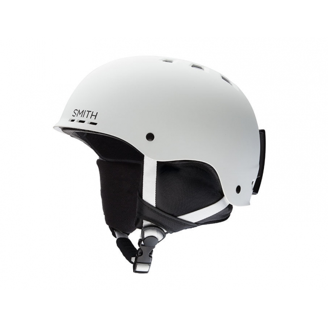 Smith Optics - Holt Matte White Extra Large (63-67 cm)