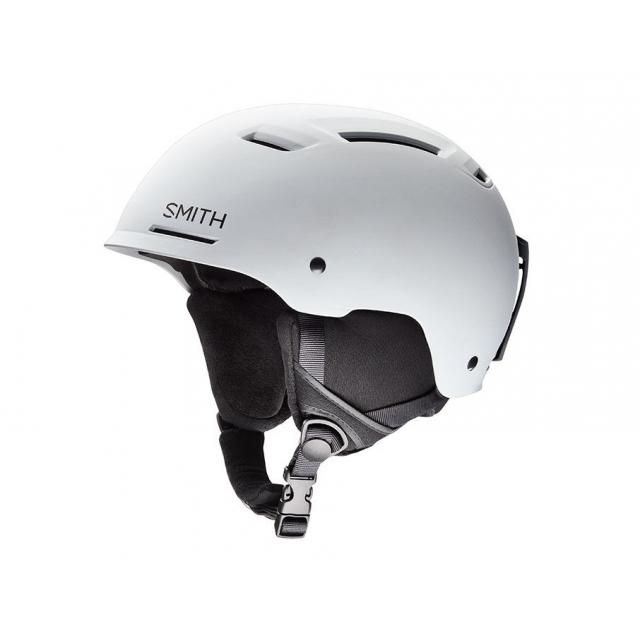 Smith Optics - Pivot Matte White Extra Large (63-67 cm)
