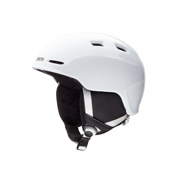 Smith Optics - Zoom Jr White Youth Medium (53-58 cm)