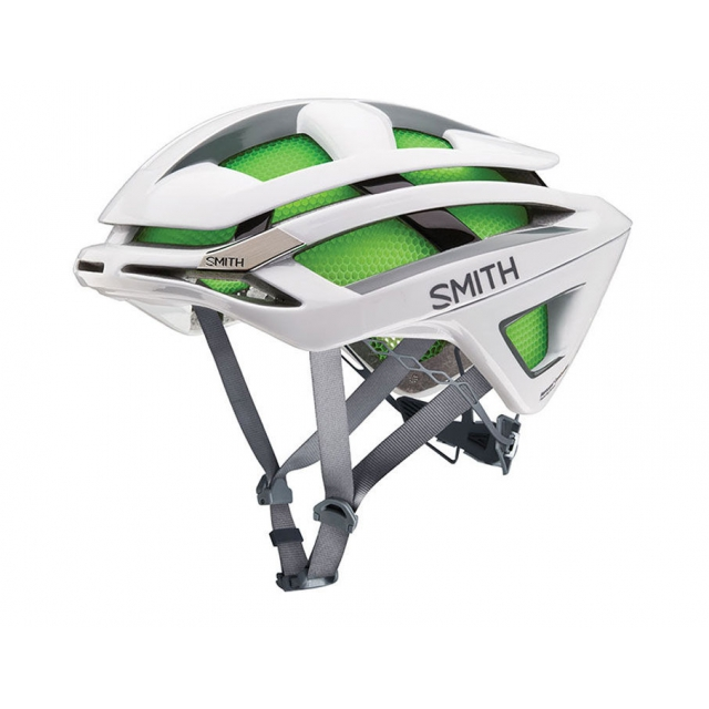 Smith Optics - Overtake White Small (51-55 cm)