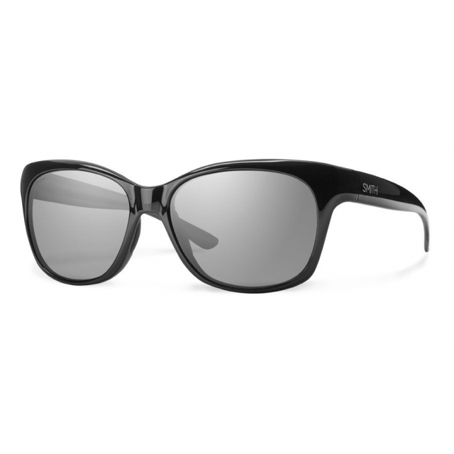 Smith Optics - Feature Black Polarized Gray in Huntsville Al