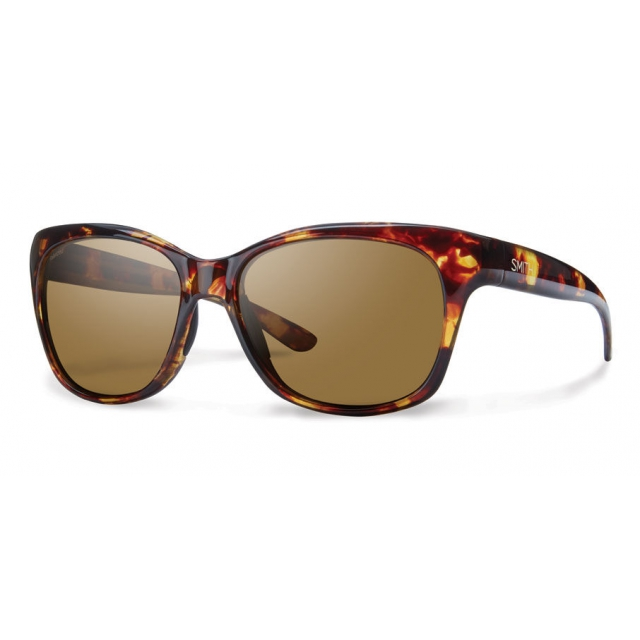 Smith Optics - Feature Tortoise Polarized Brown