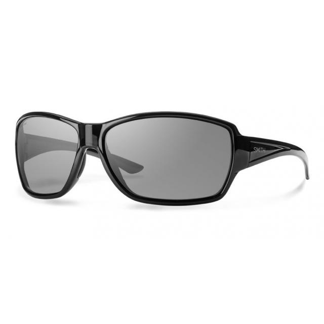 Smith Optics - Pace Black Polarized Gray