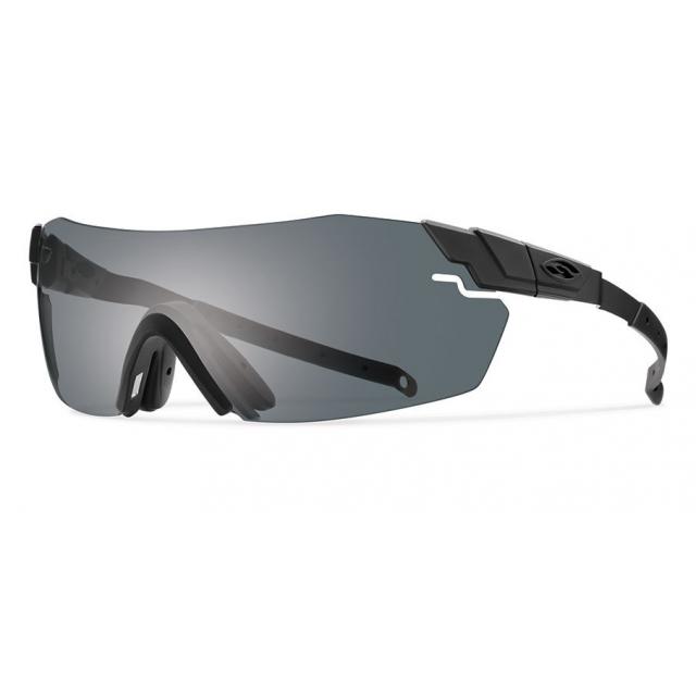 e5a3033ac4d90 Smith Optics   PivLock Echo Max Elite Black