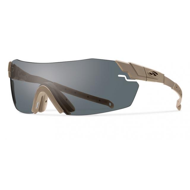 Smith Optics - PivLock Echo Max Elite Tan 499