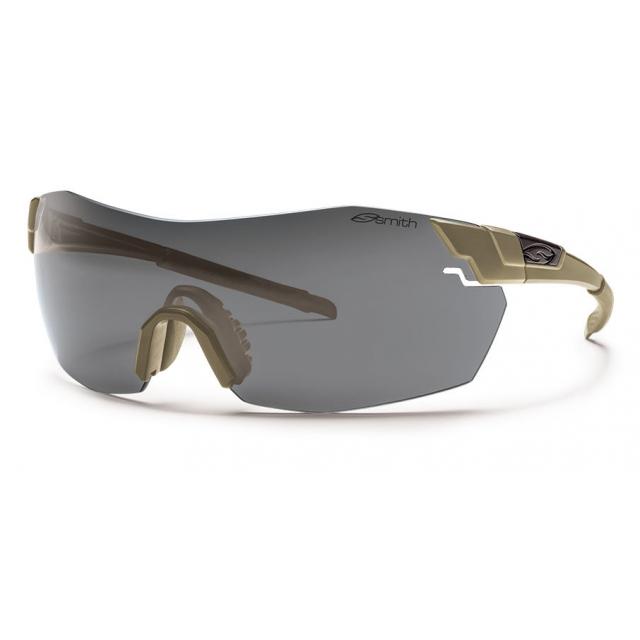 Smith Optics - PivLock V2 Max Elite Tan 499