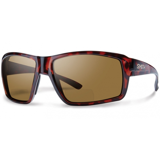 Smith Optics - Colson Bifocal Tortoise