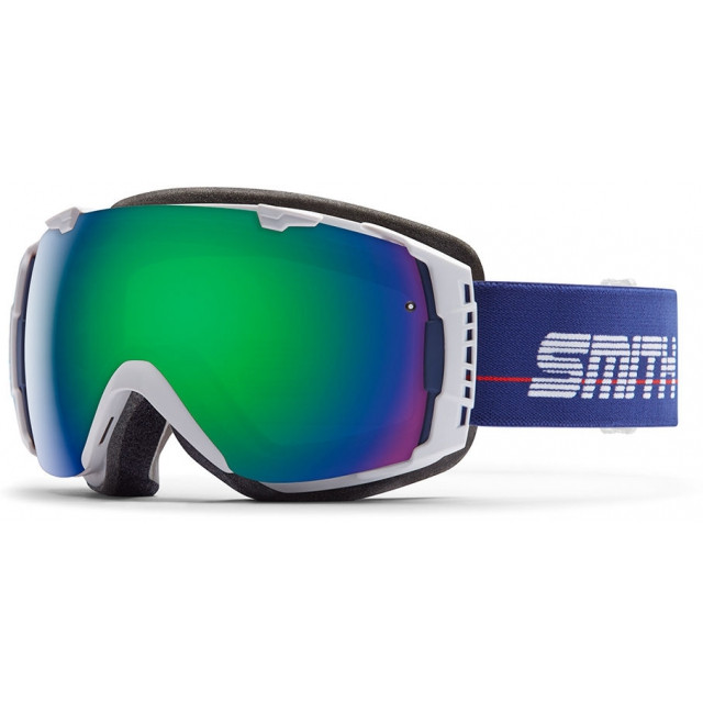 Smith Optics - I/O - Polarized Rose Copper