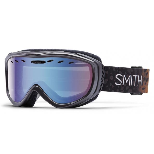 Smith Optics - Cadence - Ignitor Mirror