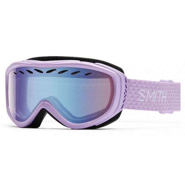 Smith Optics - Transit Blush Blue Sensor Mirror