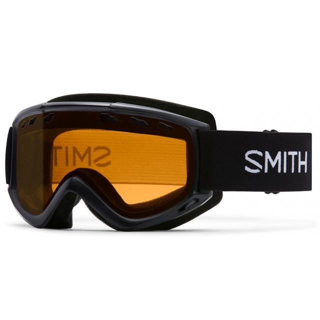 Smith Optics - Cascade Black Gold Lite